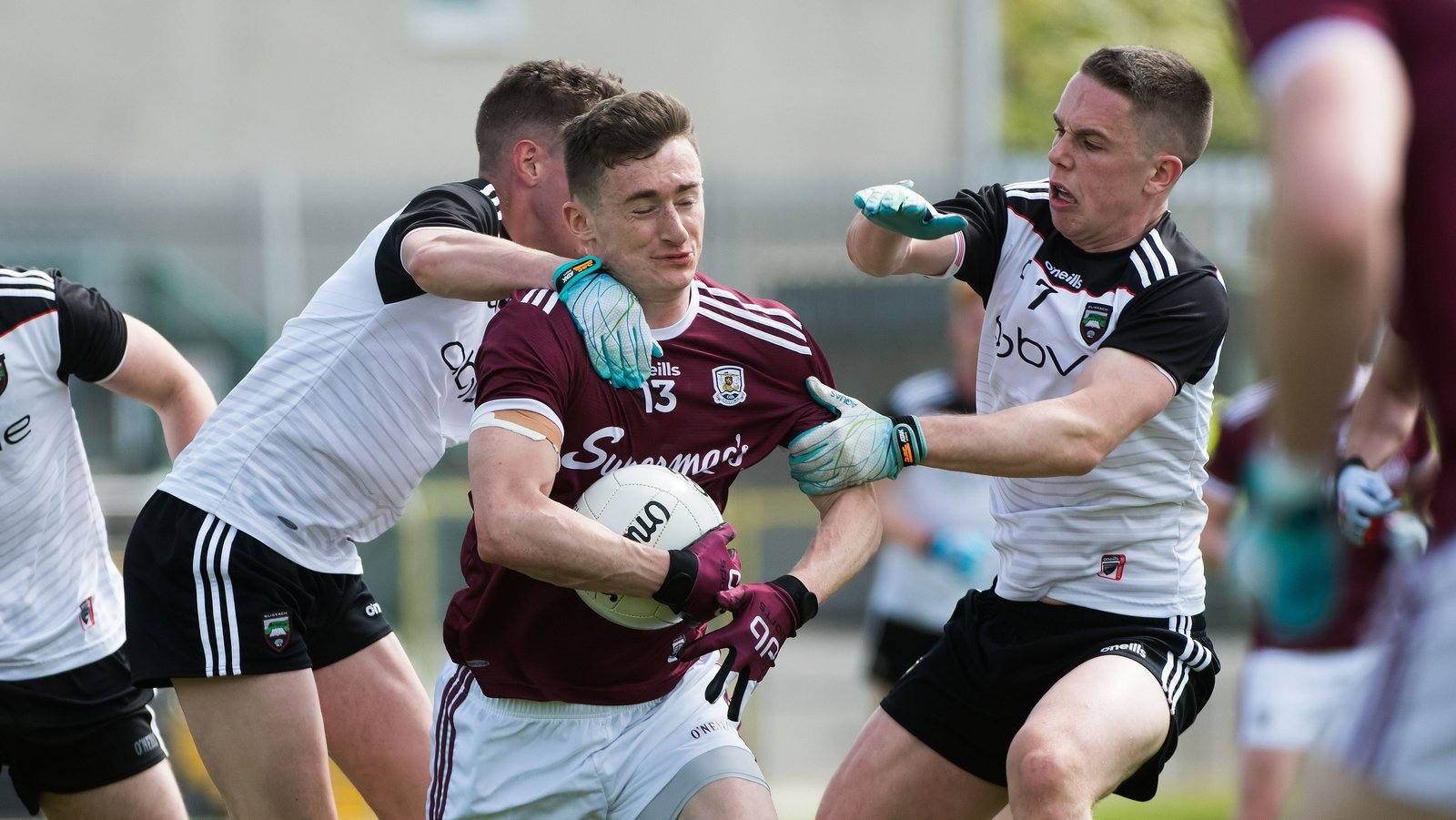 Image - Galway have had a comfortable Connacht SFC campaign thus far with wins over London and Sligo