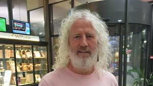 Mick Wallace discussed the career changes ahead