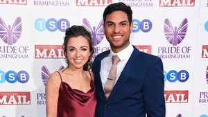 Louisa Lytton and Ben Bhanvra - Plan to marry in the US