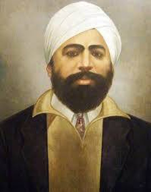 Udham Singh - The Patient Assassin