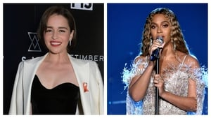 Emilia Clarke hopes Beyoncé still likes her after GoT final