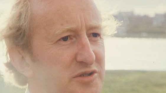 Michael D Higgins (1979)