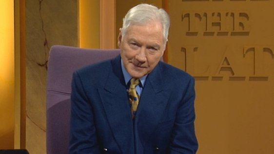 Gay Byrne's Final Late Late Show (1999)