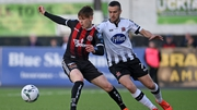 Airtricity League Updates