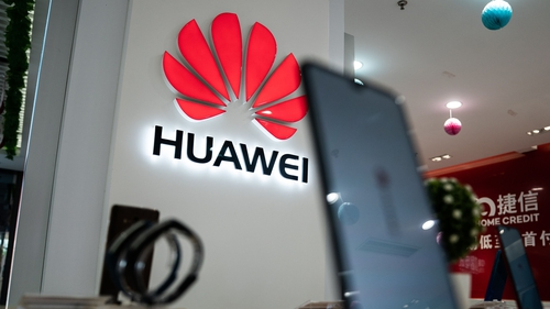 Huawei has been granted temporary licence to continue doing business with American firms