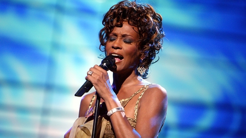 Whitney Houston is the latest musician to get the hologram treatment