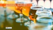 One News (Web): One in five adults classified as a hazardous drinker - report