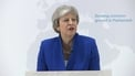 May offers MPs chance to vote on second referendum