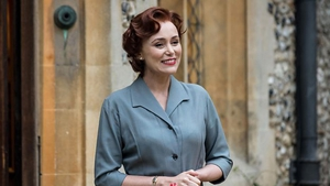 Keeley Hawes in Summer of Rockets