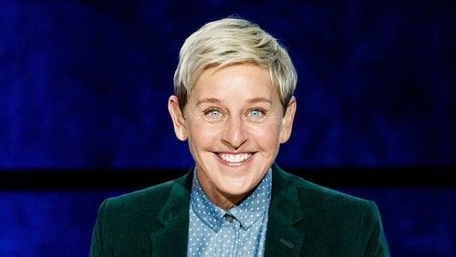 Ellen DeGeneres has apologised to staff