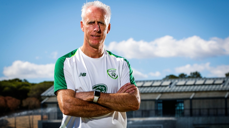 McCarthy insists Faro camp is not all work and no play