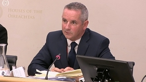 Paul Reid (file image) said private rooms will be available in the Children's Hospital