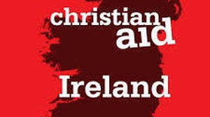 A Service to celebrate the work of Christian Aid Ireland