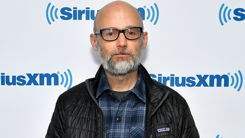 Moby cancels all public appearances