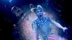 Cirque du Soleil : all the thrills and spills in Irish cinemas on June 12
