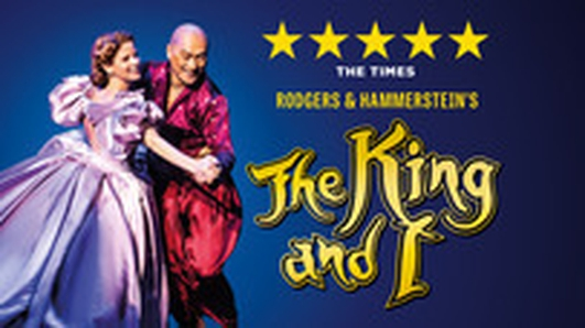 "Review: ""The King and I"" at the Bord Gáis Energy Theatre"