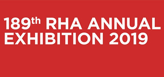 Review:  RHA Annual Exhibition