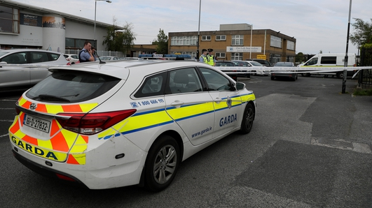 Man dies following shooting in Darndale