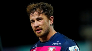 Cipriani named the Gallagher Premiership player of the season