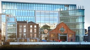 Hibernia REIT's rent collection rates are running at 99% among commercial tenants