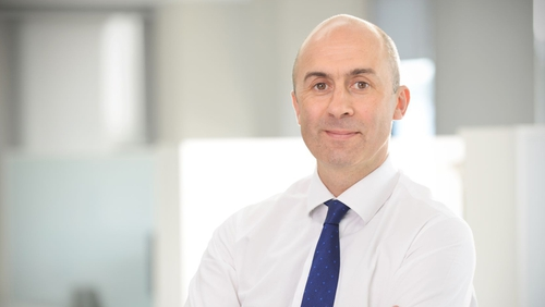 Kevin Nowlan, CEO of Hibernia REIT, has been names as the new Chair of ULI Ireland