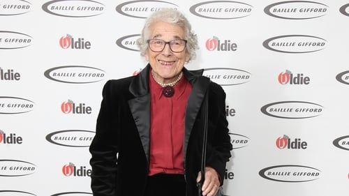 Much-loved author, Judith Kerr, dies aged 95