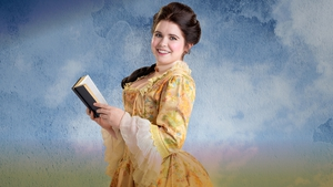 Tara Erraught will sing the title role in INO's production of Rossini's Cinderella