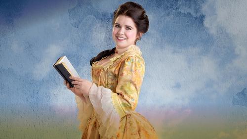 Tara Erraught will singthe title role in INO's production of Rossini's Cinderella