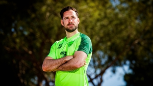 Greg Cunningham is back in the international set-up