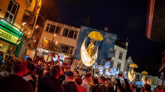 Galway's year as European Capital of Culture to  get underway next weekend