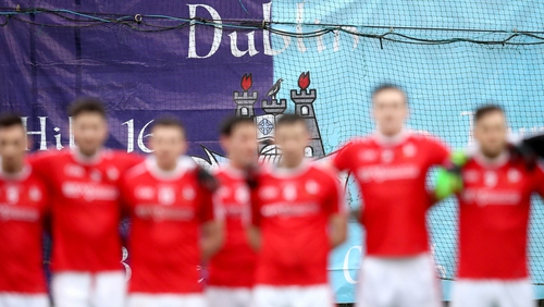 Louth are up against the Dubs this weekend