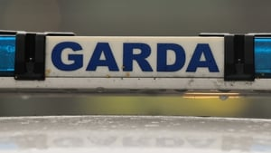 The section of N7 has reopened after being closed for a garda technical investigation
