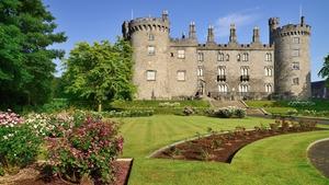 Kilkenny Castle. Photo: Getty