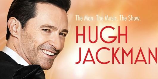 A profile of Hugh Jackman
