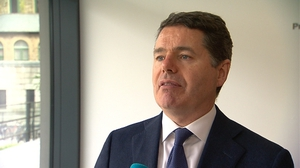 Paschal Donohoe said he will be studying what the IFAC said in its report