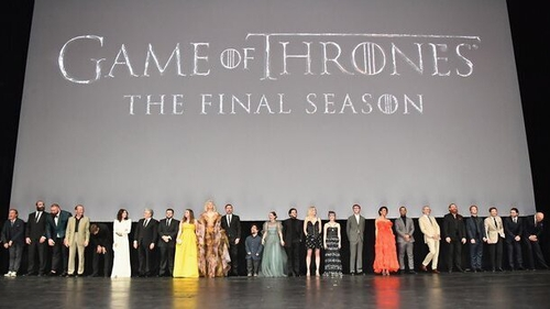 Game of Thrones has provided a major boost to Northern Ireland's tourism industry