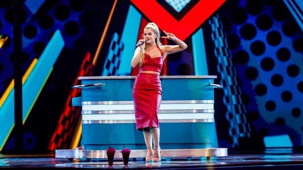 Sarah McTernan