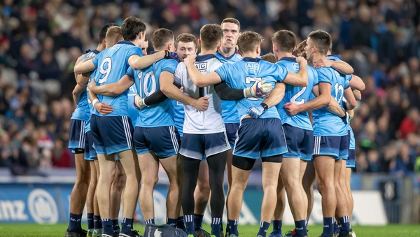 Dublin will be strong favourites to see off Louth in the Leinster SFC quarter-final