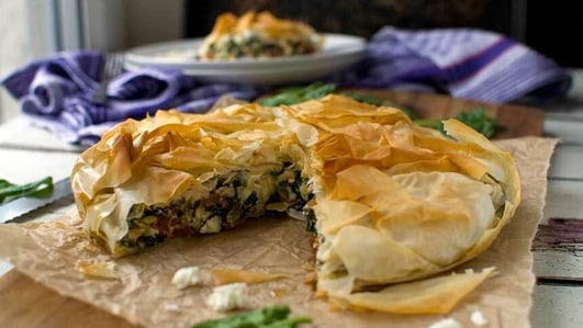 Neven's Recipes - New ways with vegetables
