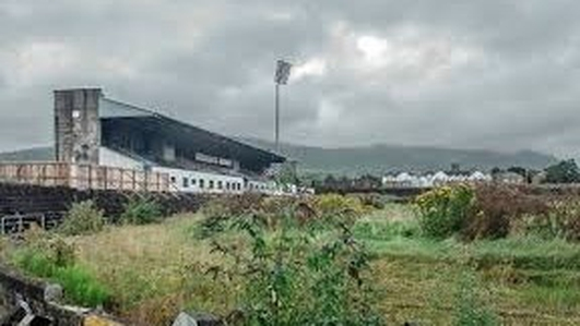 Casement Park Redevelopment