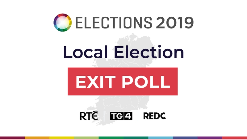 FF, FG share lead, strong support for Greens: exit poll