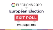 Strong support for Greens in Euro elections - exit poll