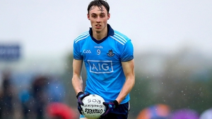 Darren Gavin has been named in the Dublin team to play Louth