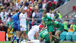 Ireland will take on Scotland later this evening