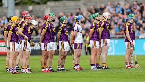 Wexford travel to Salthill to take on Galway in the Leinster SHC
