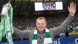 "Neil Lennon: ""Celtic will always be my club and I wanted to help finish the job which had been started."""