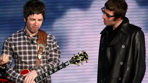 """Noel: """"I felt that people had stopped listening to the records and were coming to see us trot out the hits."""""""