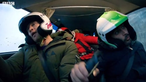 The series will be back on BBC Two this summer Screenshot: BBC Two/Top Gear