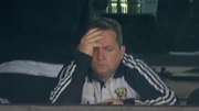 Davy Fitzgerald after full-time