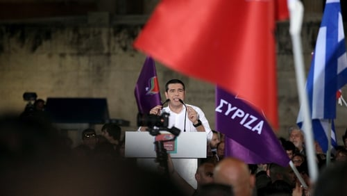 Greek PM likely to call snap general election - party source